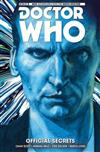 Doctor Who: The Ninth Doctor - Official Secrets