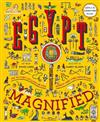 Egypt Magnified: With a 3x Magnifying Glass