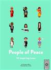 40 Inspiring Icons: People of Peace: Meet 40 amazing activists