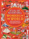 Atlas of Adventures: Wonders of the World