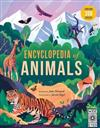 Encyclopedia of Animals: Contains 300 Species!