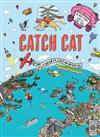 Catch Cat: Discover the world in this search and find adventure