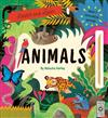 Scratch and Learn Animals: With 7 interactive spreads