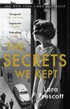 The Secrets We Kept: The sensational Cold War spy thriller
