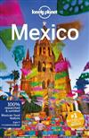Lonely Planet Mexico