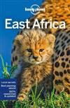 Lonely Planet East Africa