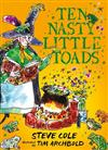 Ten Nasty Little Toads: The Zephyr Book of Cautionary Tales