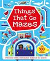 Things That Go Mazes