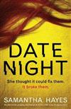 Date Night: An absolutely gripping psychological thriller with a jaw-dropping twist