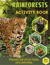 Bear Grylls Sticker Activity: Rainforest