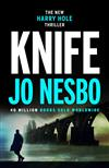 Knife: (Harry Hole 12)