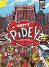 Where's Spidey?: A Spider-Man search & find book