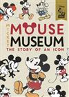 Mickey Mouse Museum Postcards