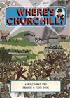 Where's Churchill?: A World War Two Search and Find Book