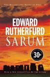 Sarum: 30th anniversary edition of the bestselling novel of England