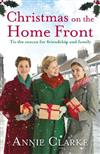 Christmas on the Home Front: Factory Girls 4