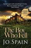 The Boy Who Fell: (An Inspector Tom Reynolds Mystery Book 5)