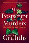 The Postscript Murders: a gripping new mystery from the bestselling author of The Stranger Diaries