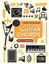 Left Hand Guitar Chords (Pick Up and Play): Quick Start, Easy Diagrams