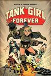 Tank Girl On-Going Volume 2: Tank Girl Forever