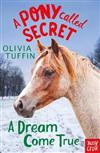 A Pony Called Secret: A Dream Come True