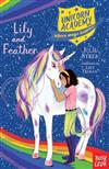 Unicorn Academy: Lily and Feather