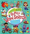 Whizz Kidz: Super Word Search