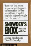 Snowden's Box: Trust in the Age of Surveillance
