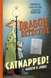 Dragon Detective: Catnapped!