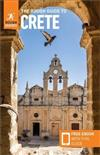 The Rough Guide to Crete (Travel Guide with Free eBook)