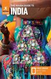 The Rough Guide to India (Travel Guide with Free eBook)