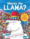 Where's the Llama?: A Whole Llotta Llamas to Search For
