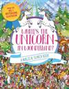 Where's the Unicorn in Wonderland?: A Magical Search and Find Book