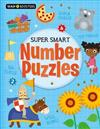 Brain Boosters: Super-Smart Number Puzzles