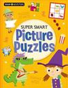 Brain Boosters: Super-Smart Picture Puzzles