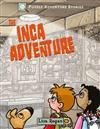 Puzzle Adventure Stories: The Inca Adventure