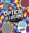 Optical Illusions Activity Book: Packed with Brain-Boggling Activities!