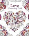 The Love Colouring Book