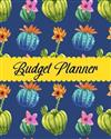 Budget Planner: Financial Planner Weekly and Monthly: Budget Planner Notebook Notepad Journal Bill Organizer
