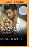 Wicked Force: A Wicked Force Vegas - Big Sky Novella