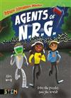 Science Adventure Stories: Agents of N.R.G.