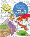 Enchanted World Color by Numbers