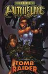 Witchblade Featuring Tomb Raider: Ceremony