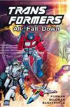 Transformers: All Fall Down