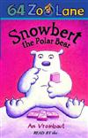Snowbert The Polar Bear