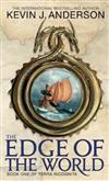 The Edge Of The World: Book 1 of Terra Incognita