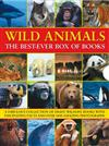 Wild Animals Best Ever Box of Books