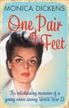 One Pair of Feet: The Entertaining Memoirs of a Young Nurse During World War II: A Virago Modern Classic