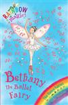 Rainbow Magic: Bethany The Ballet Fairy: The Dance Fairies Book 1
