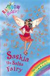 Rainbow Magic: Saskia The Salsa Fairy: The Dance Fairies Book 6